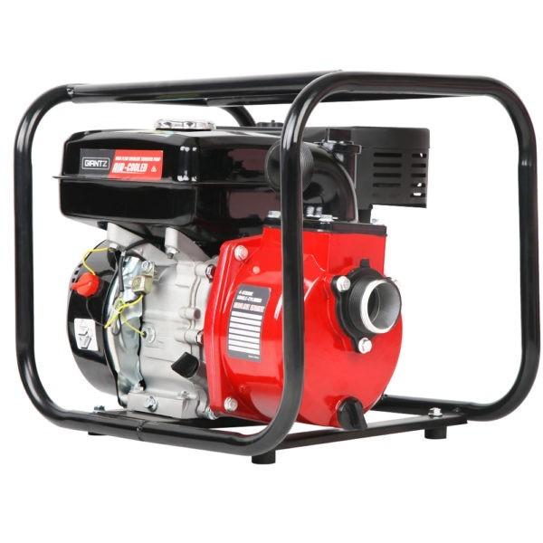 2inch Petrol High Flow Water Transfer Pump 8HP 30,000L/H 235CC