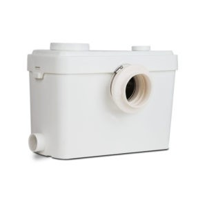 Fully Automatic Macerator Sewerage Pump Toilet Disposal Unit – 600W