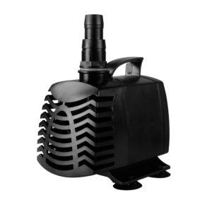 Inline Submersible Multi-Funtional Pond Aquarium Fountain Water Pump – 2500L/H