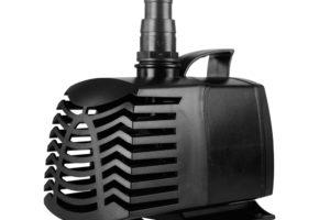 Inline Submersible Multi-Funtional Pond Aquarium Fountain Water Pump – 3000L/H