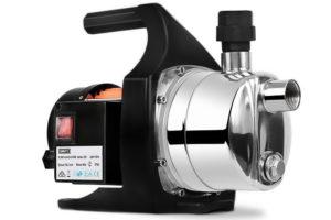 Stainless Steel Multi Stage Garden Water Pump 54L/min – 800W