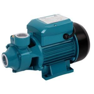 Electric Peripheral Pump Clean Water 35L/Min 1/2/HP