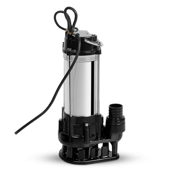 2.7HP Submersible Dirty Water Pump 28,000L/H – 2000W