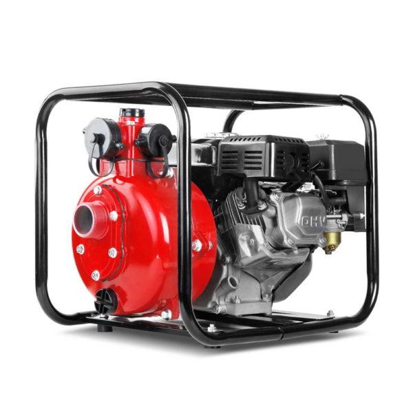 Pump Twin 2inch Rd