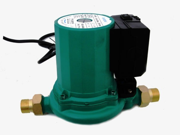 Hot Water Booster Pump from Water Pump Warehouse