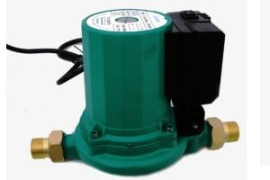 Hot Water Booster Pumps