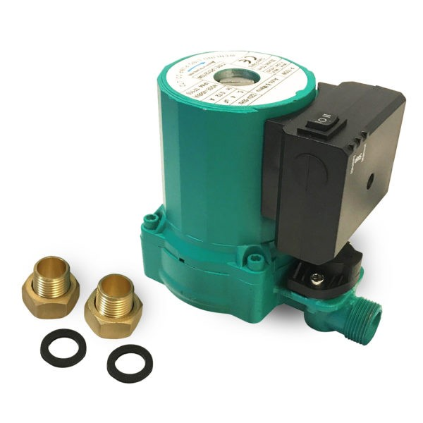 Water Pump Hot Water Booster LRS12-10W 1400 x 1400 v2