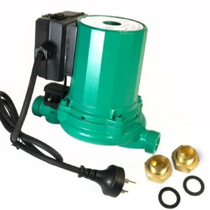 Water Pump Hot Water Booster LRS12-10W0 1400 x 1400 v1