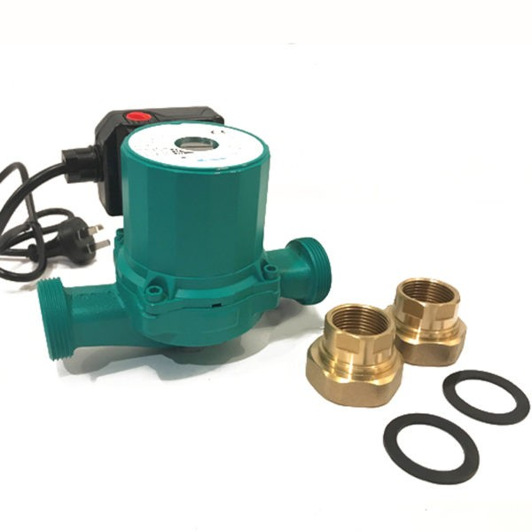 Water Pump Hot Water Booster LRS26-6-180 1400 x 1400