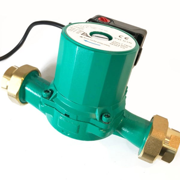 Water Pump Hot Water Booster LRS26-6-180 1400 x 1400 v2